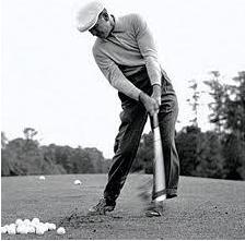 ゴルフのスコアを良くする最大の秘訣とは?