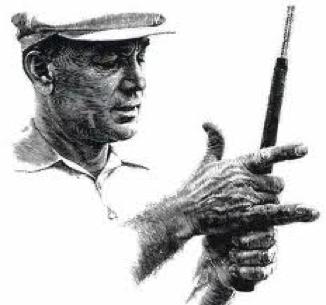 モダンゴルから学んだゴルフの基礎