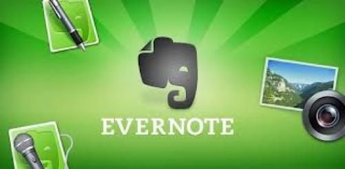 Evernote美容サロンでの利用の仕方