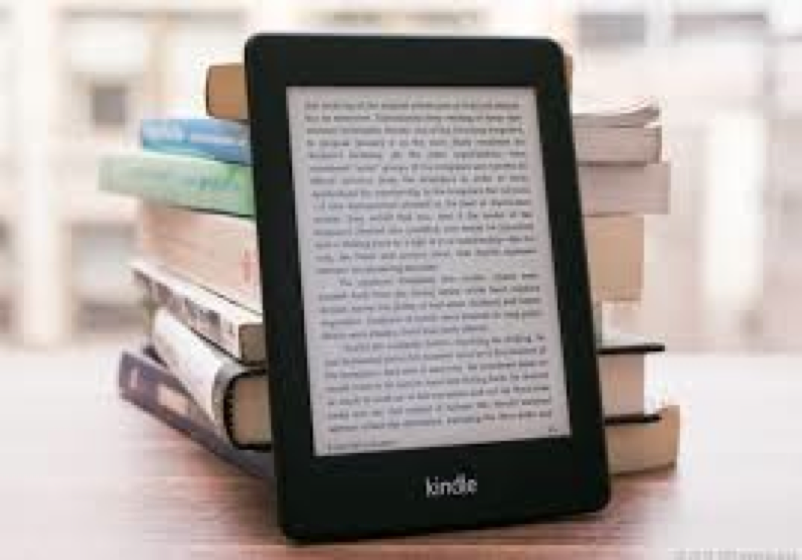 Kindle PaperwhiteとKindle Fire HDどれが良いのか迷った