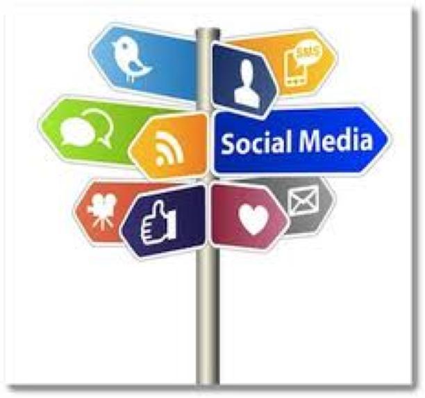 売上アップのための4大ソーシャルメディア攻略法