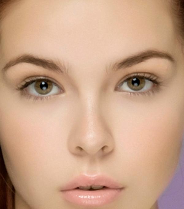 眉カットの仕方 自分に似合う眉の位置と形
