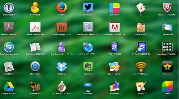 WordPressサイト、ブログ作成時に僕が使用しているアプリ