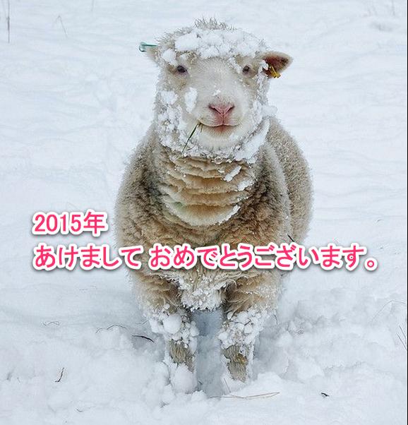 2014年を総括、心から今年もありがとう