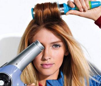 美髪をつくる 髪の乾かし方