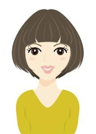 『髪色 』ヘアカラーによって変わるイメージ、自分に合うヘアカラーの選び方