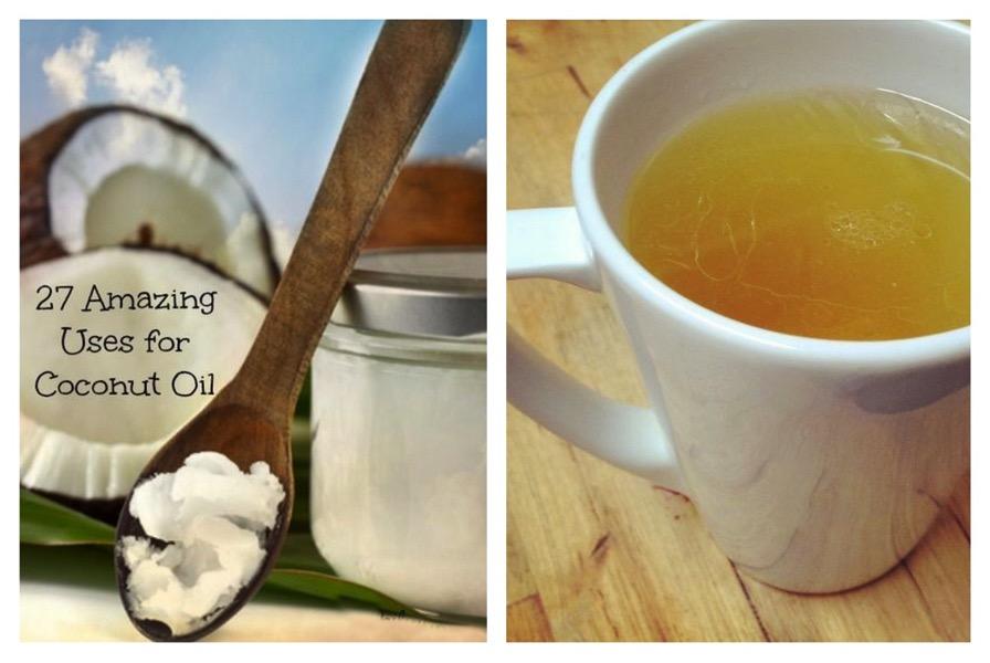 驚くべきヴァージン ココナッツオイルの効能、効果と使い道