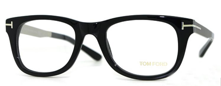 トムホードメガネフレーム