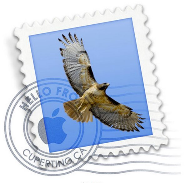 【Mac Mail マック・メール】Mac上で削除されたイーメールを復元する方法