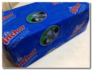 ニュージーランド産 グラスフェッドバター
