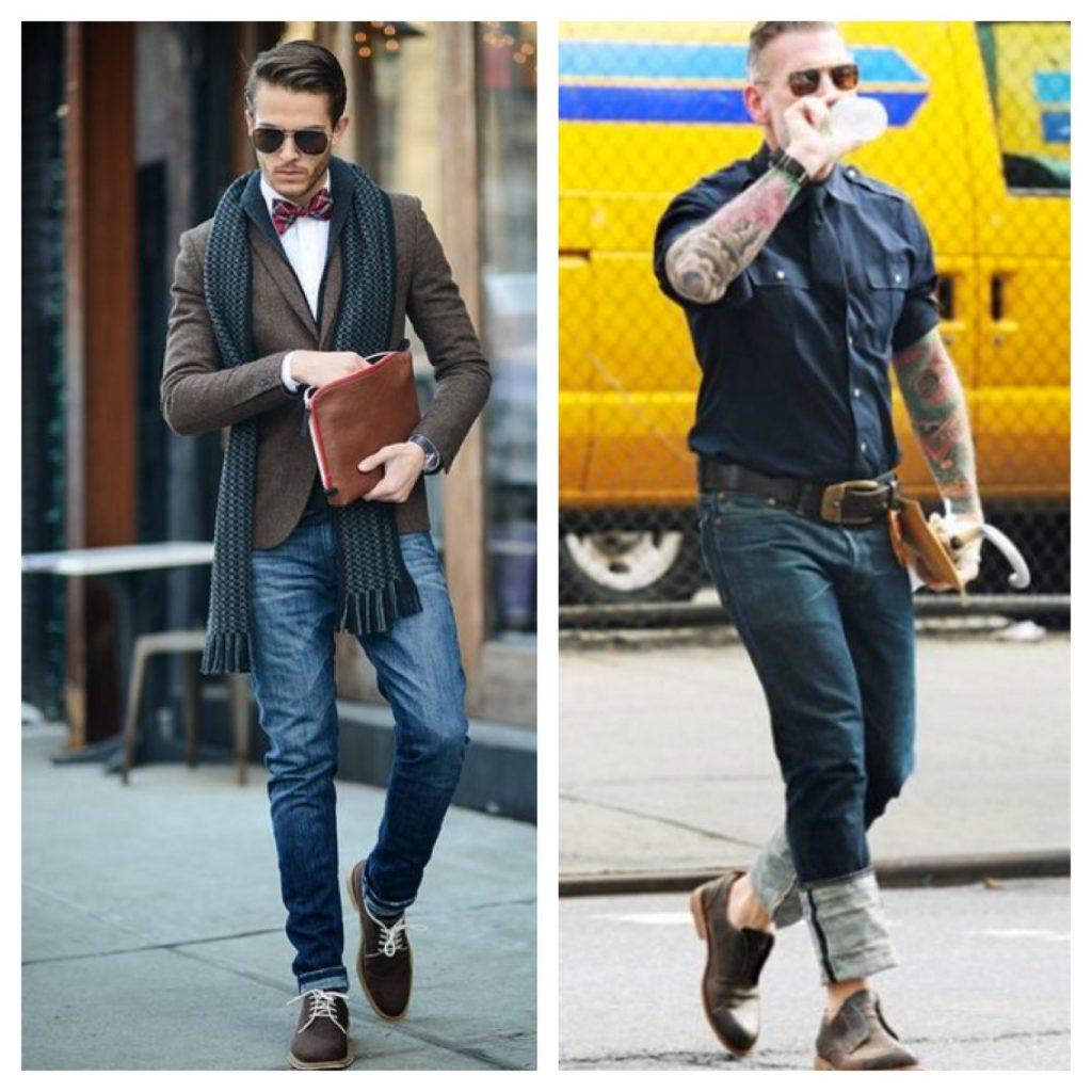 みんなジーンズ(デニム)が好きなわけ、デニムとジーンズの違い?