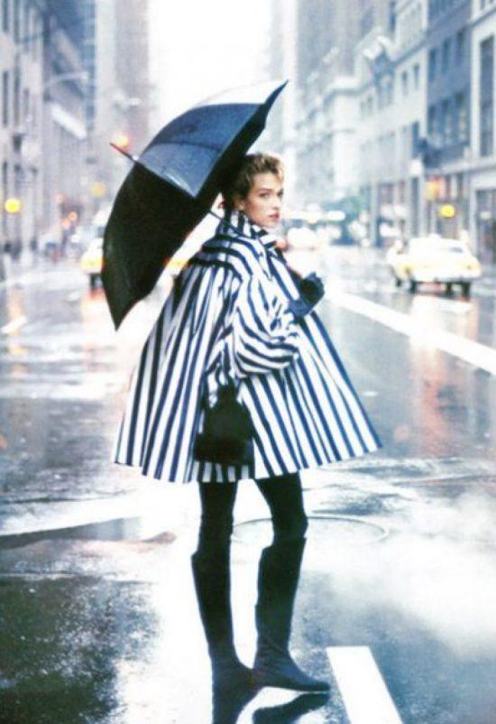 梅雨時期のヘア悩み