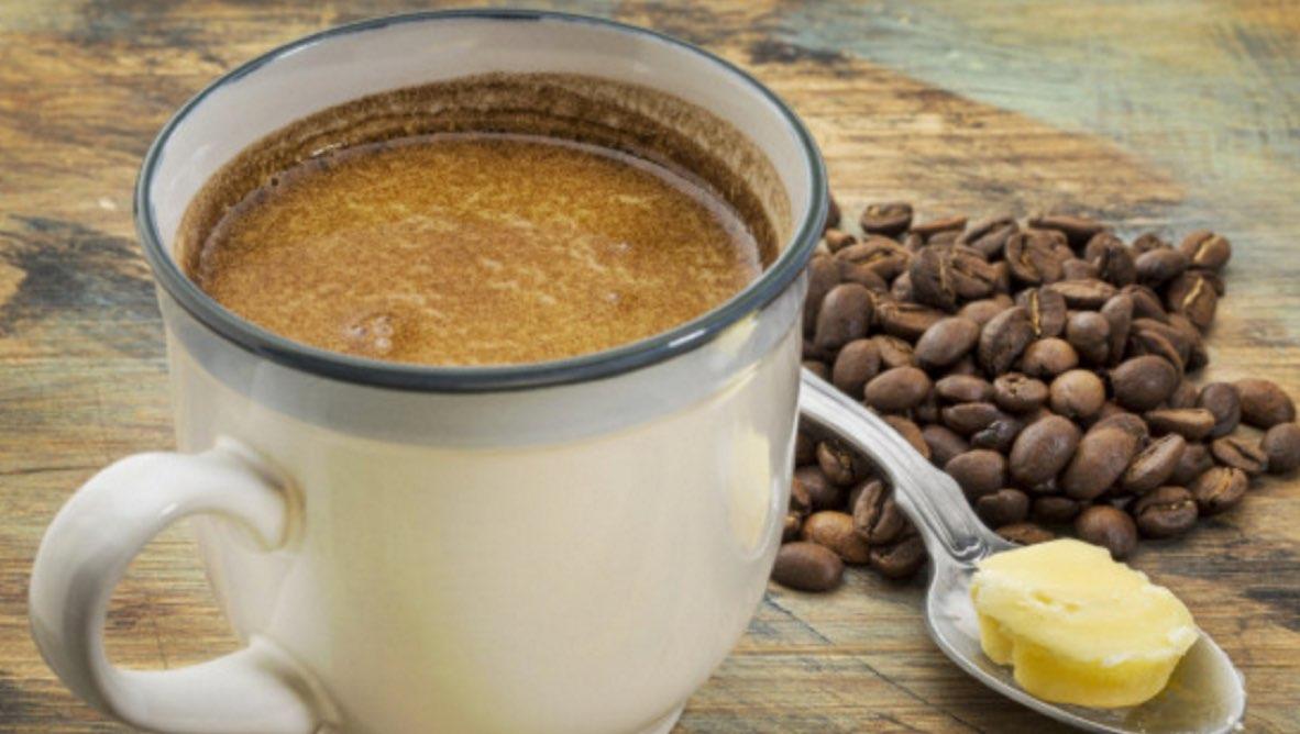 世界最強のバターコーヒー