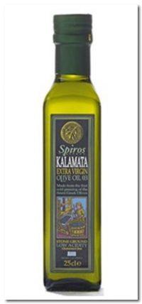 ギリシャ産 飲む早摘み エキストラバージン オリーブオイル 酸度0.3%以下 250ml