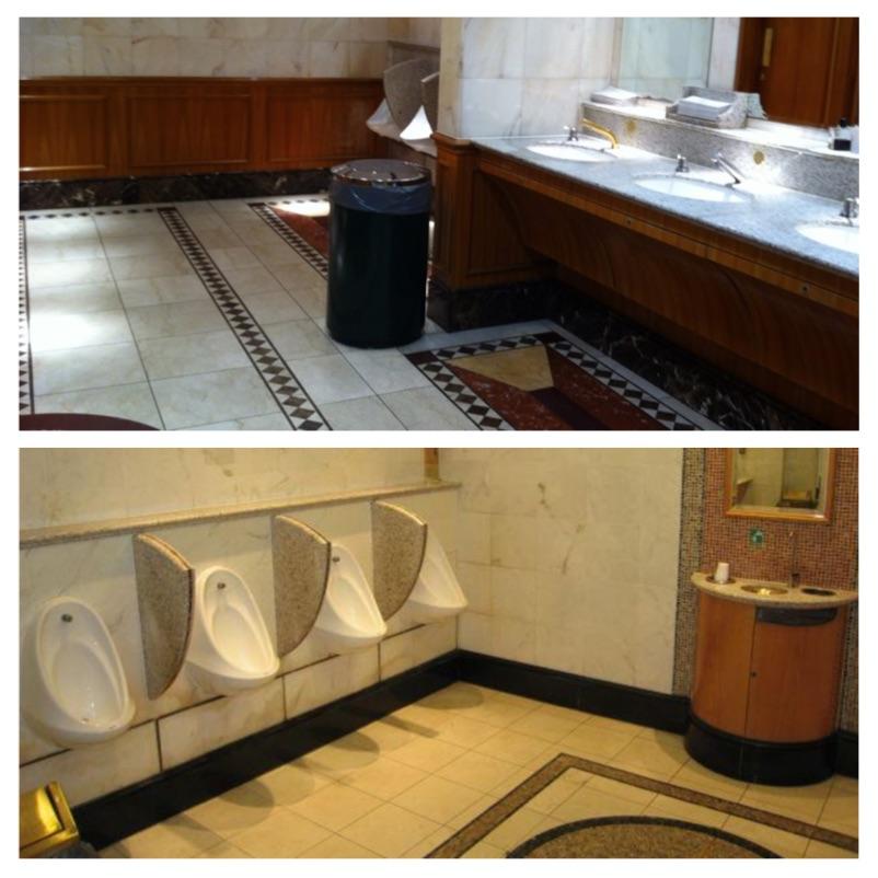 海外旅行時のトイレ事情