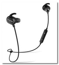 Bluetooth イヤホン (JPRiDE) JPA1 MK-II iphone7 対応 ブルートゥース イヤホンレビュー