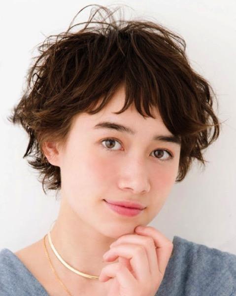 悩むヘアの前髪どうしたら、どう変わる?