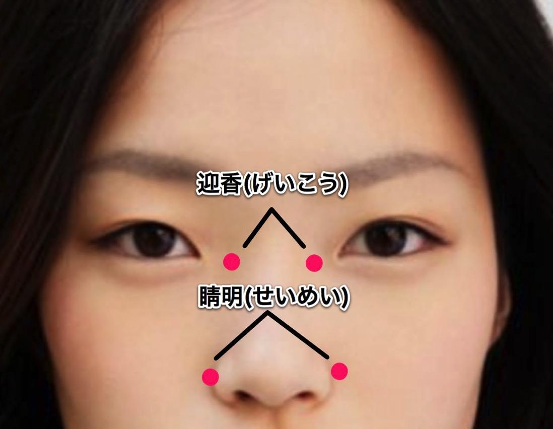 【鼻詰まりを良くする方法】 花粉症や風による