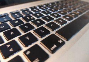 Macで文章作成に覚えておきたい キーボードショートカット10選