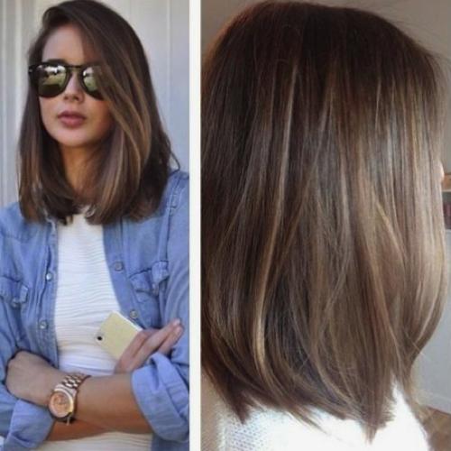 美人に見えるヘアの3つのポイント