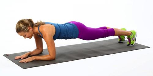キュッとしまったくびれやシックスパッドは腹筋運動では作れない?効果的な腹筋エクササイズは?