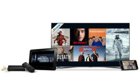 映画のストリーミングNetflix・Amazon Prime Video・Hulu:どれが良い